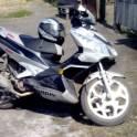 продам скутер Irbis Grace 150cc.