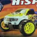 Продам Радиоуправляемая модель Монстра HSP