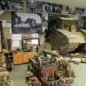 Экскурсии в Ратный музей г. Архангельска