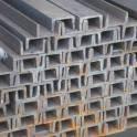 Металлический швеллер 12(П). Стальной швеллер 12 П и У-образные