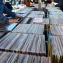15000 фирменных виниловых пластинок на Удельной.