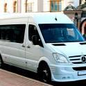 Заказ, аренда, прокат микроавтобусов в Красноярске