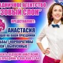 Тамада и ди-джей на свадьбу в Солнечногорске Зеленограде Клину.