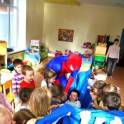 Аниматоры в Ростове. Приключения с настоящим супергероем Человеком Пауком