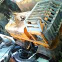 Трамбовочная машина (каток) Rammax RW 14Q2