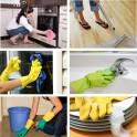 компания «СВЕТЛЫЙ ДОМ»Профессиональная уборка квартир, коттеджей,домов и офисных помещений