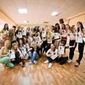 Клуб «Кокетка» — настоящая империя танцев в Новороссийске!