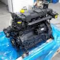 Новый двигатель DEUTZ BF4M2012