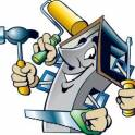 услуги грузчиков, разнорабочих, строительные работы, сварка, мастер на час переезды, грузоперевозки, вывоз мусора строит