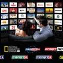 Спутниковое телевидение Триколор ТВ, НТВ плюс