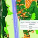 земельный участок 12соток в Криуше (7км от Калуги)