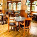 Мебель для ресторанов, кафе, баров из массива., фотография 2