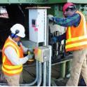 Электрика электроснабжение замена счетчиков прокладка сип трансформаторы итд