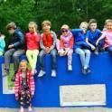 Городской летний лагерь