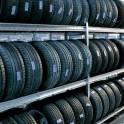 Хранение колёс, шинный отель в Академическом районе.