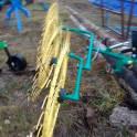 Грабли ворошилки тракторные  З55