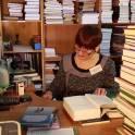 Библиотекарь-архивист