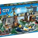 Lego City 60069 Forest police