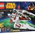 Lego star wars 75051 Reconnaissance fighter Jedi