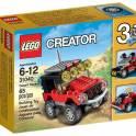 Lego Creator 31040 Пустынные гонщики