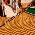 Укладка тротуарной плитки Химки