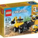 Lego Creator 31041 Транспорт на стройке.