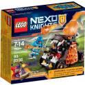 Lego Nexo Knights 70311