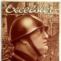 Итальянский журнал Excelsior illustrato (1936 год)