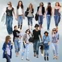 Одежда из Европы в секонд-хенд интернет магазине Леди С