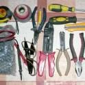 Электрик, сантехник, сборщик мебели квалифицированный.