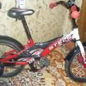 Детский велосипед от 3 лет . б/у