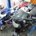 продажа японских мотоциклов, фотография 2