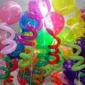 Оформление воздушными шарами в Орле!