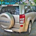 Suzuki Grand Vitara 2010, фотография 5