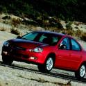 Продам автомобиль Chrysler Neon 2,0(2002г)