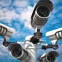 Установка систем видеонаблюдения, охранной сигнализации, СКУД