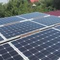 Солнечная электростанция для дома до 100 м2