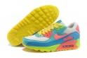 Весенние скидки на кроссовки Nike Air Max!