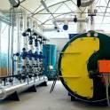 Системы отопления на твёрдом топливе, для теплиц