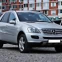 Mercedes-Benz ML 280 2008