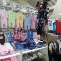 Продаю действующий бизнес - отдел детской одежды