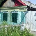 дом 50 м,участок 9 соток,газ,вода,электричество.