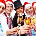Новогодние банкеты в кафе Максимум!!!