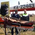 Аренда скорой помощи, перевозка лежачих больных и инвалидов, санитарные перевозки, фотография 6