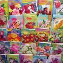 Распродажа поздравительных открыток по ценам, ниже оптовых