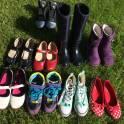 Продаю обувь в комплекте