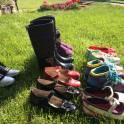 Продаю обувь в комплекте, фотография 2