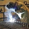 Сварные металлоконструкции любой сложности