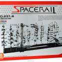 Конструктор Space Rail Уровень 6