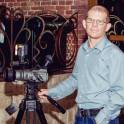 Видео-оператор, видео-монтажёр